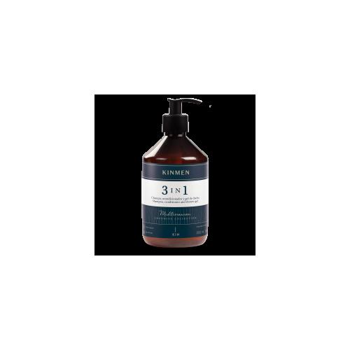 3-IN-1 500 ml - KINMEN