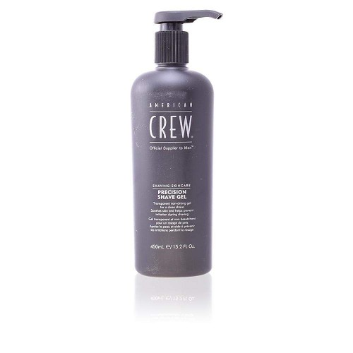 PRECISION SHAVE GEL 450 ML...