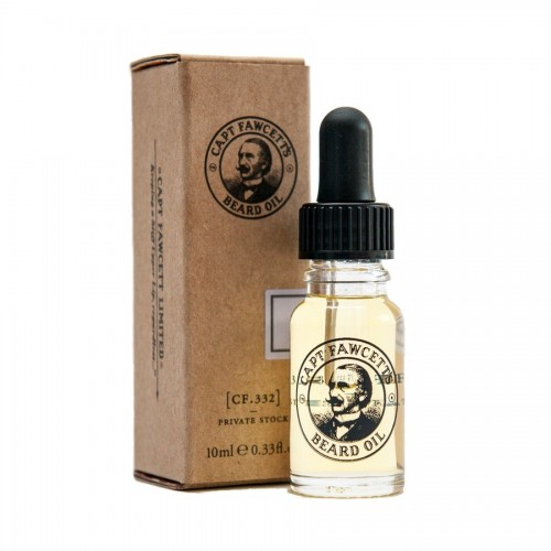 BEARD OIL PRIVATE STOCK...