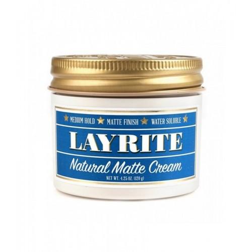 NATURAL MATTE POMADE L -...