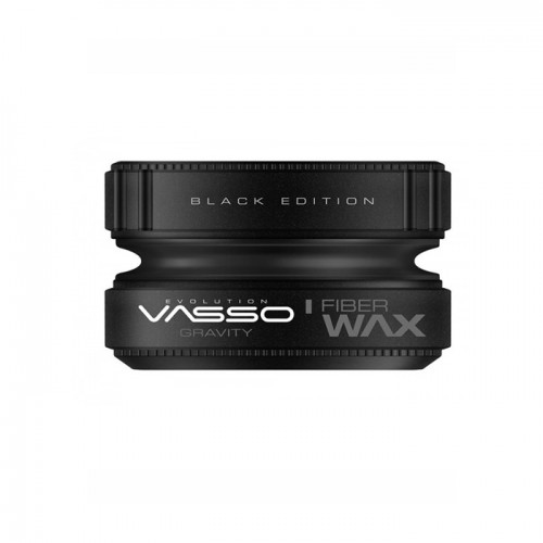 FIBER HAIR STYLING WAX - VASSO