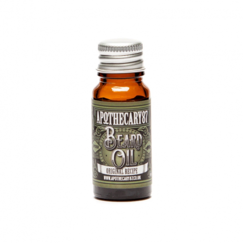 RECIPE BEARD OIL S -...